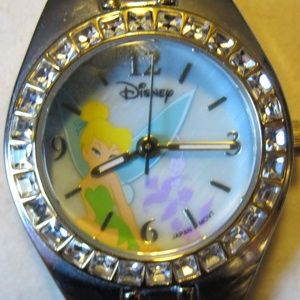 Disney Tinkerbell wrist watch